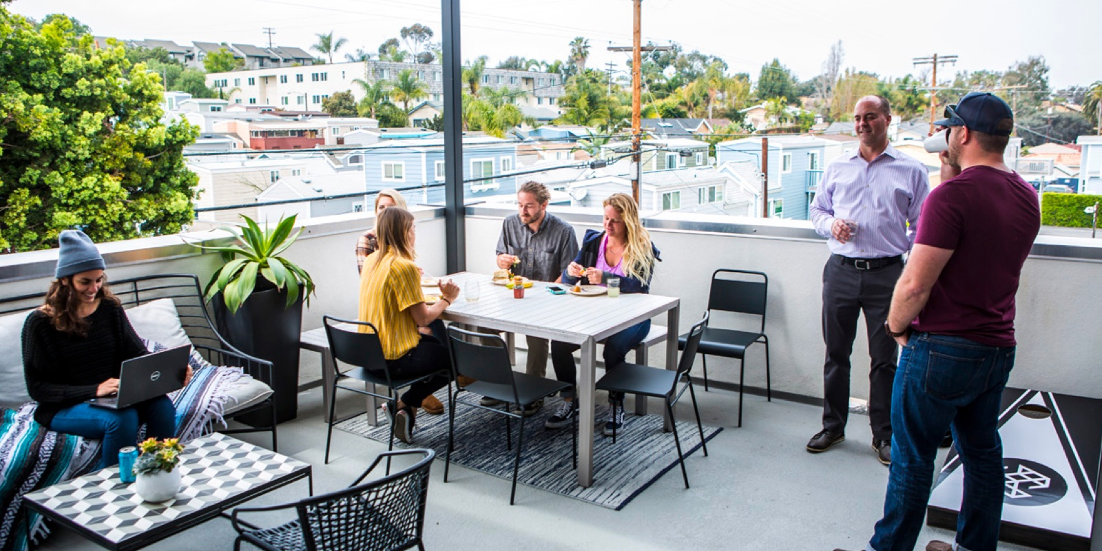 Expand your coworking operation