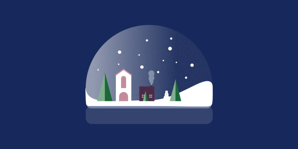 Make the holidays extra special for your coworking members