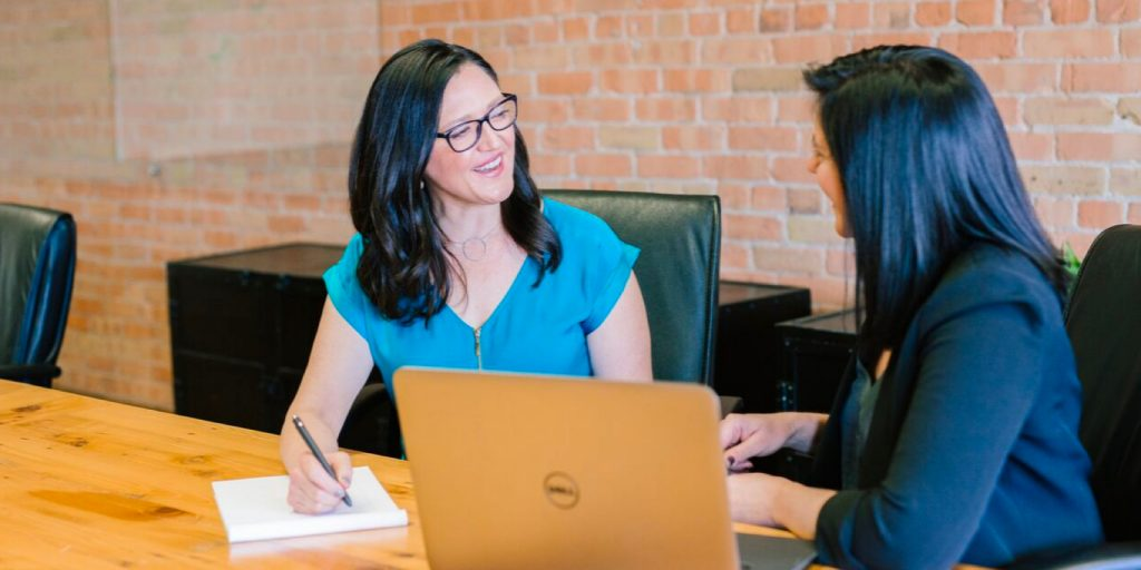 Build a great candidate experience