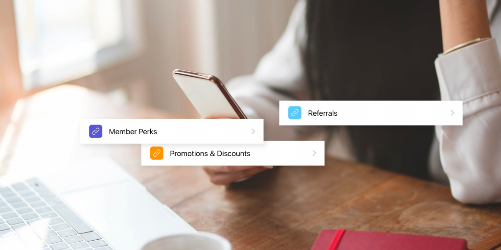 Menu extensions to grow your business